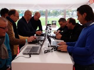 NIEUW !!! Originele en unieke teambuilding in Vlaanderen: drone workshop 3