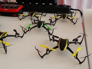 NIEUW !!! Originele en unieke teambuilding in Vlaanderen: drone workshop 2