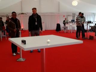 NIEUW !!! Originele en unieke teambuilding in Vlaanderen: drone workshop 4