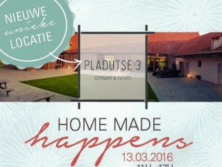 Home Made Happens 2016