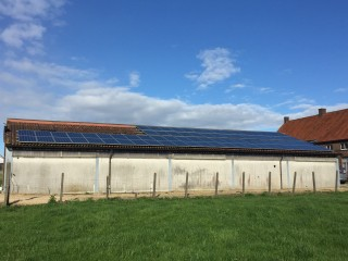 Pladutse 3 en groene energie !!! 2