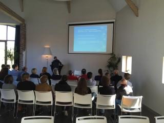 Seminarie RAD @ Pladutse 3 5