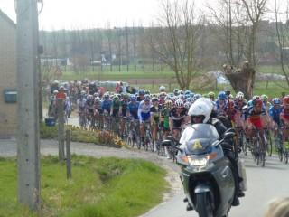 Ronde van Vlaanderen 2012