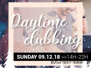 Dagtime Clubbing @ Pladutse 3 ( part 3 )
