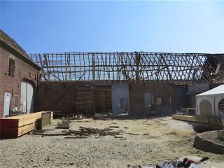 Verbouwingen april 2014 5