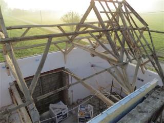Verbouwingen april 2014