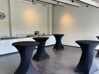 NIEUWE Vergaderzaal Korte Keer (70 m2) 5