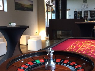 Casino night 8