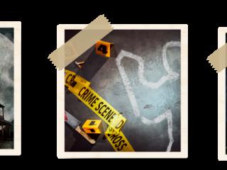 Moordmysterie 3