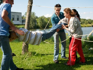 Teambuilding Challenges 3